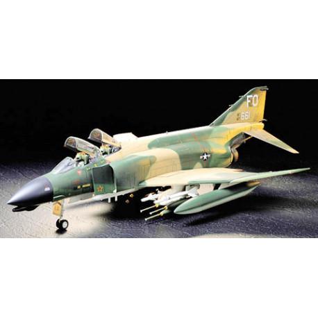 PHANTOM II F-4 C/D 1:32