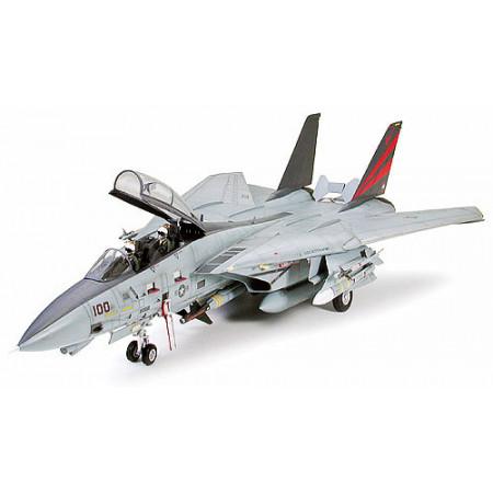 TOMCAT F-14A BLACK KNIGHTS