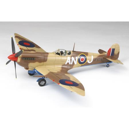 1/32 Spitfire Mk.VIII