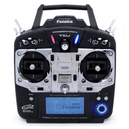 Futaba T10J /R3008SB T-FHSS 2.4GHz