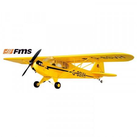 FMS J-3 Cub 1100mm RTF