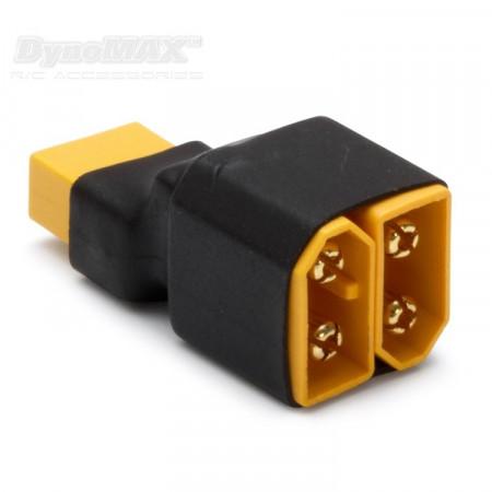 Kontakt inbyggd serie XT60