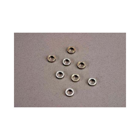 Kullager 5x8x2,5mm (8)