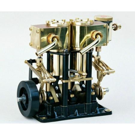 Ångmotor T2GR