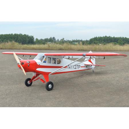 Piper PA Super Cub 120cc 3580mm GP/EP ARF