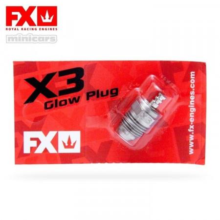 FX Glödstift X3 Buggy (1)