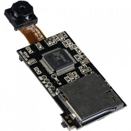 Kamera modul H107C
