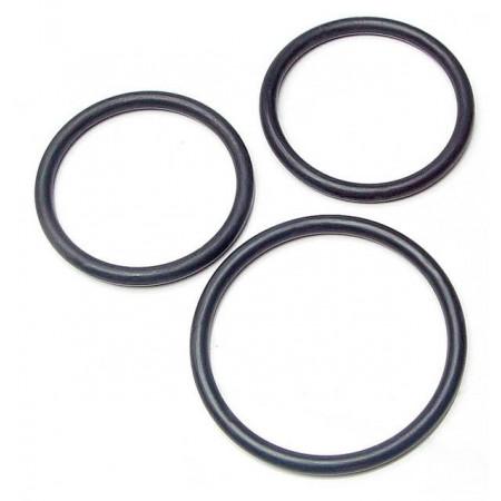 Hudy Reserv o-ringar 101406 25x2.5mm (1) + 30x2.5mm (2)