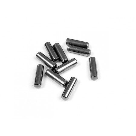 Drivaxelpinnar 3x10mm (10)