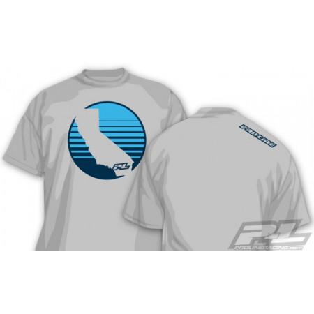 Proline Sunset Grey T-Shirt (S)