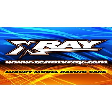 Banner XRAY Ute/Inne 200x100