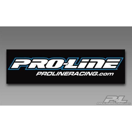 Pro-Line Banderoll