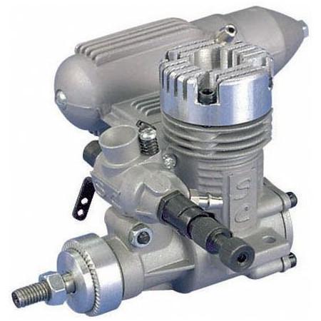 SC-12 Flygmotor (1,94cc) ABC