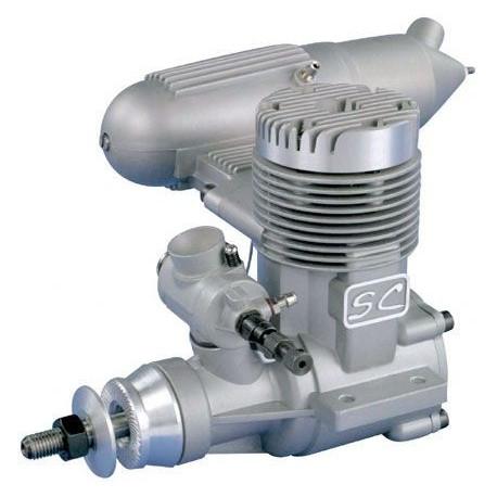 SC-91 Flygmotor (14,97cc)ABC