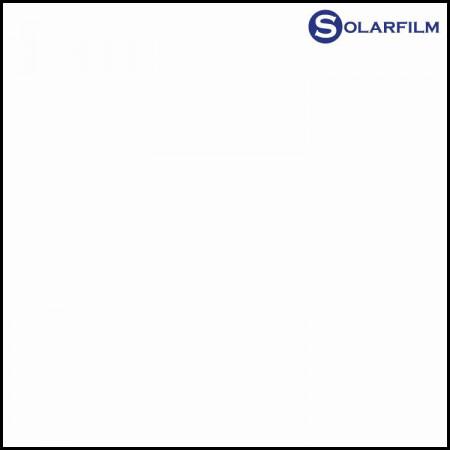 Solarfilm 2m vit