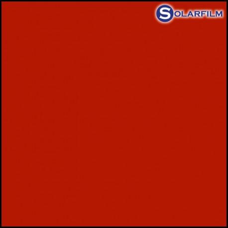 Solarfilm 2m Röd