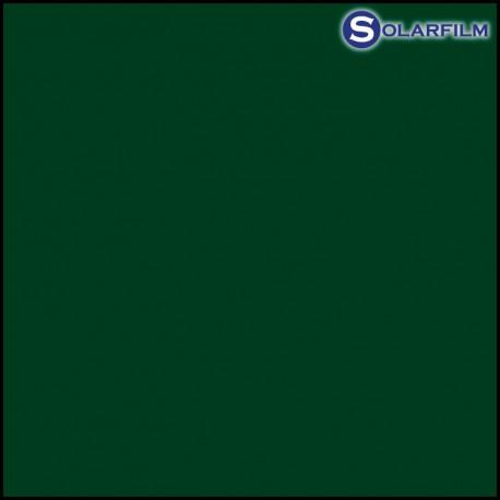 Solarfilm 2m Mörkgrön