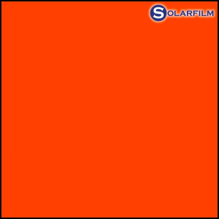 Solarfilm 2m Flo. röd