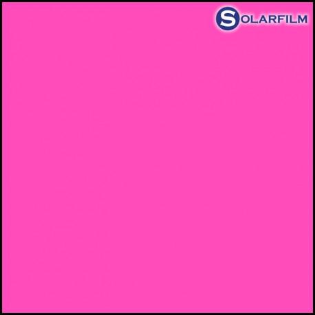 Solarfilm 2m Flo. rosa