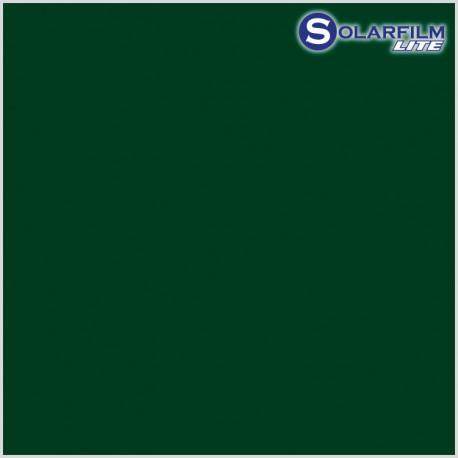 Solarfilm Lite 2m Mörk grön
