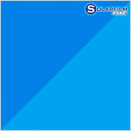Solarfilm Lite 2m Trans blå