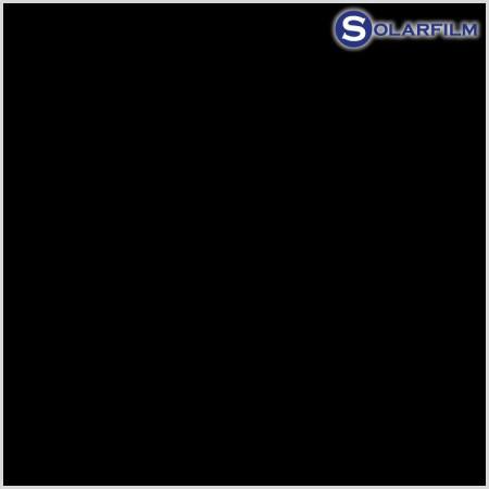 Solarfilm 10m svart