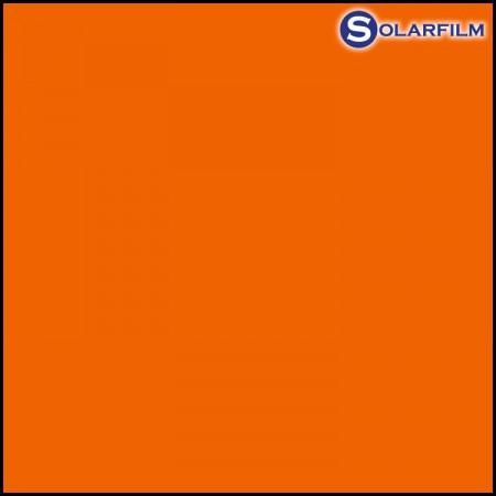 Solarfilm 10m Orange