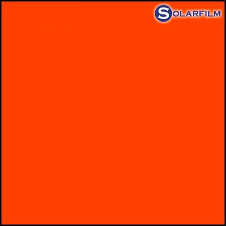 Solarfilm Röd flo. 10m