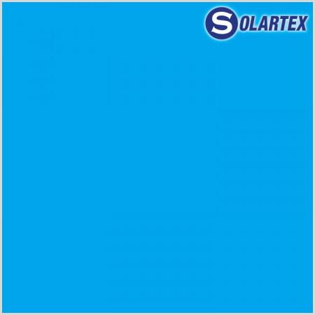Solartex Ljusblå 2meter
