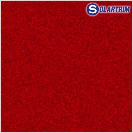 Solartrim Metallic Röd