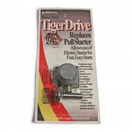 TigerDrive 8mm axel 90gr