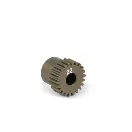 Piniondrev Alum 22t 64P smal