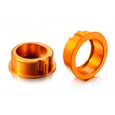 T4 adjust Ball bearing hub (2)