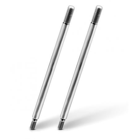 Stötdämparaxel Bak 67.5mm (2)