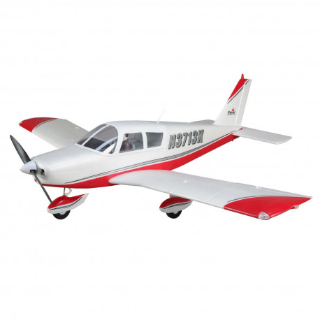 E-flite Cherokee 1.3m BNF Basic with AS3X and SAFE Select