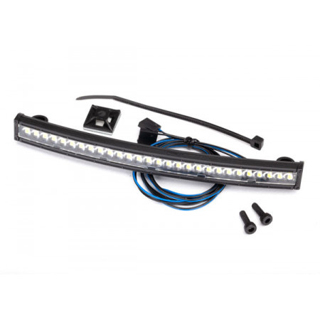 LED Ljus Takramp TRX-4 Sport