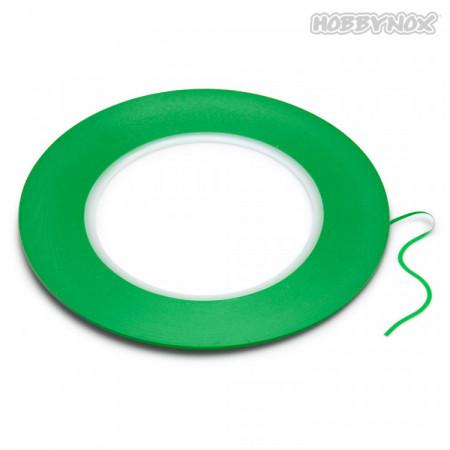 Fineline Maskeringstejp Grön Soft 1.5mmx55m