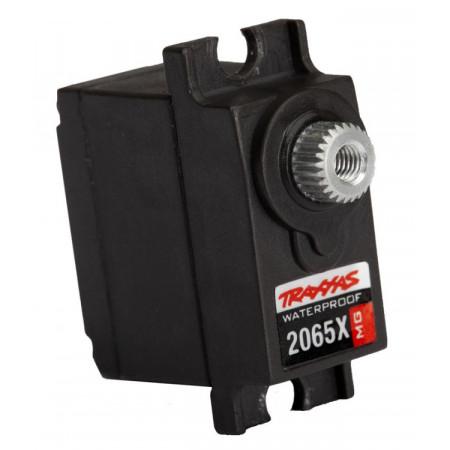 Servo 2065X Mikro Metalldrev Tätat