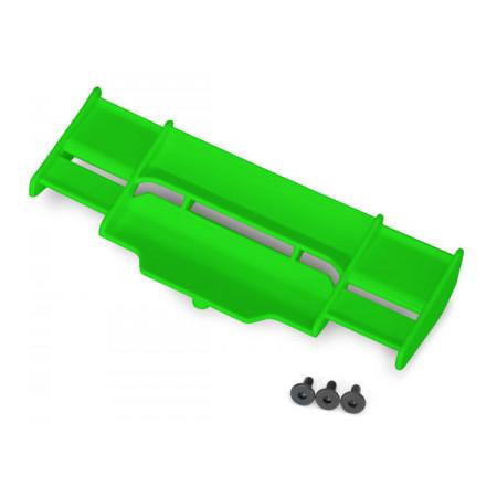 Vinge Grön Rustler 4x4
