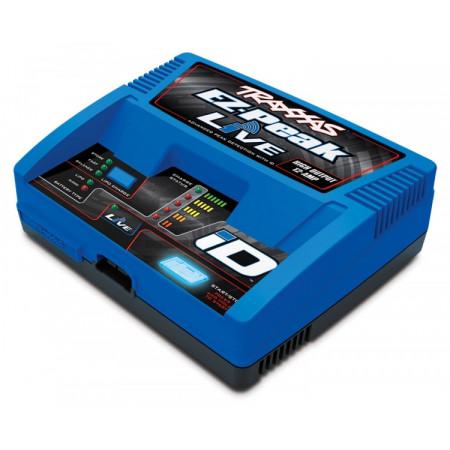 EZ-Peak Plus 12A NiMH/LiPo Laddare Auto ID