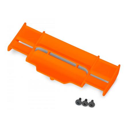 Vinge Orange Rustler 4x4