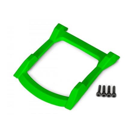 Karosskydd för Tak Grön Rustler 4x4