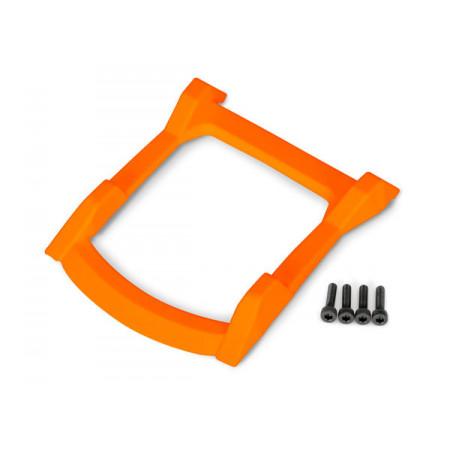 Karosskydd för Tak Orange Rustler 4x4
