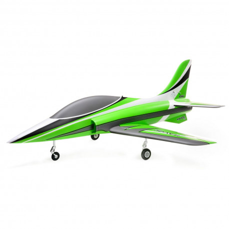 E-flite HAVOC Xe 80mm EDF Sport Jet BNF with AS3X and SAFE Select