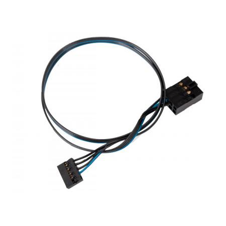 Data Link Telemetriexpander (6550X - 3485/3496)