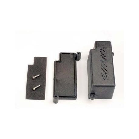 Batteribox med Foam