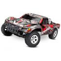 Slash 2WD 1/10 RTR TQ utan Batteri Röd