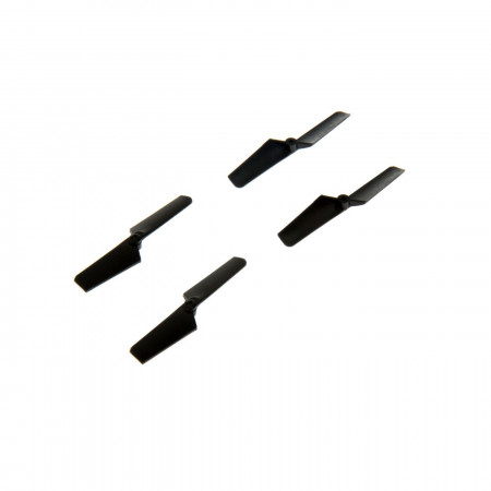 Replacement Tail Blades (4): 70 S
