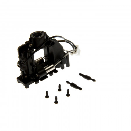 Replacement main frame with servos: 70 S