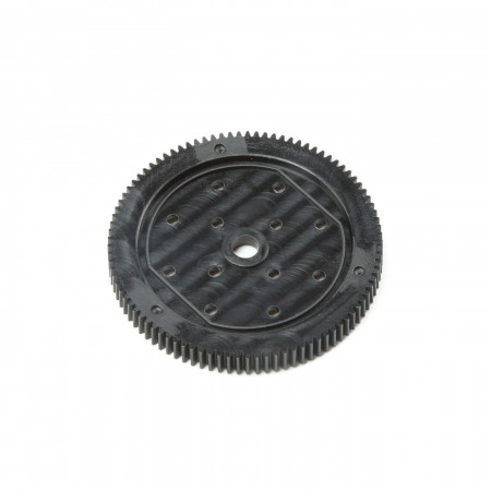 Spur Gear 93T 48P: 1/10 2WD Axe MT